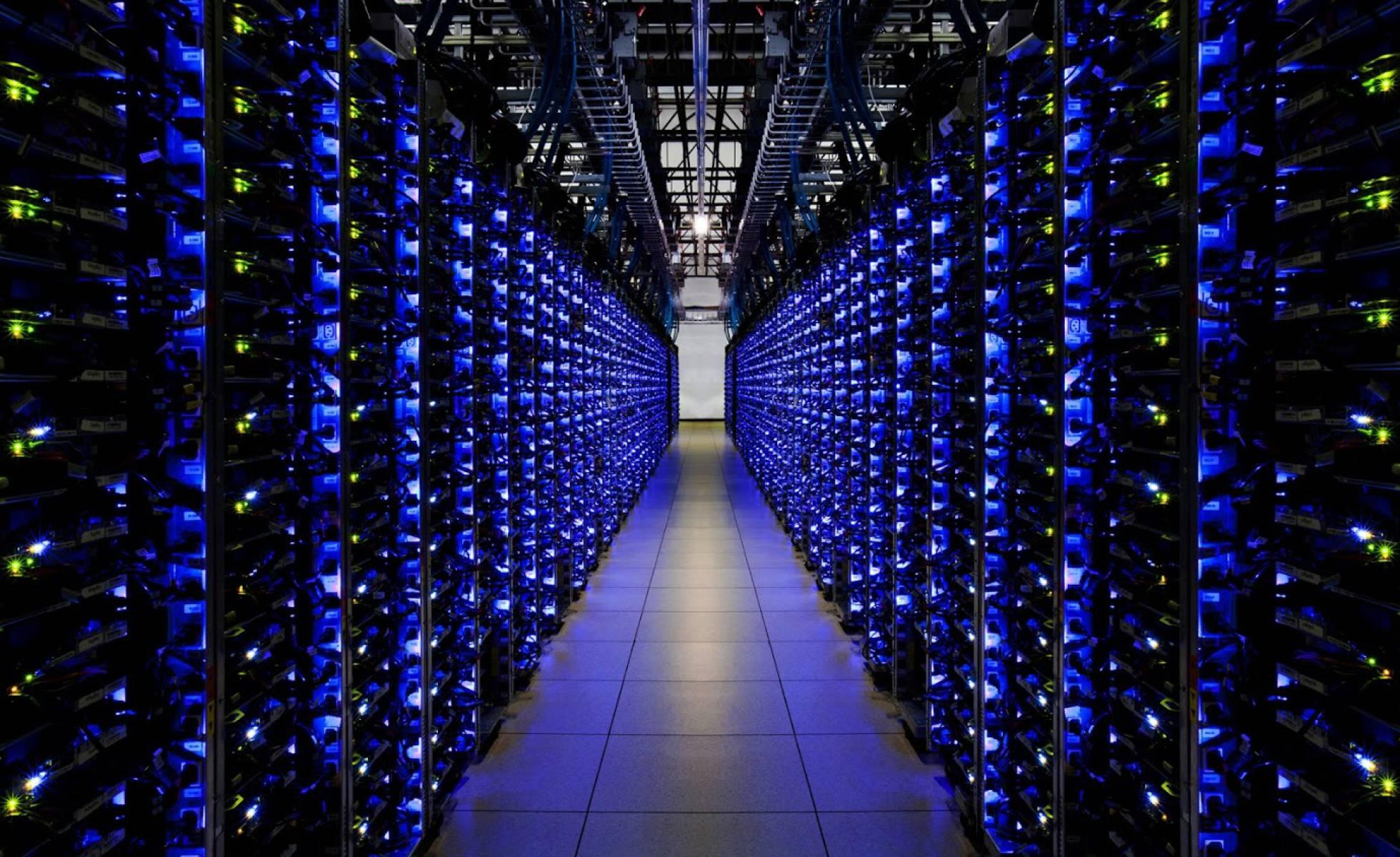 Europa ultima un plan para dar la batalla en el negocio de los datos